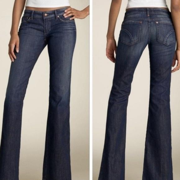 Joe's Jeans Denim - Joe's Jeans Rocker Fit
